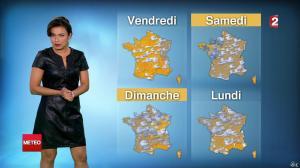 Anais Baydemir à la Météo du Soir - 12/07/14 - 114