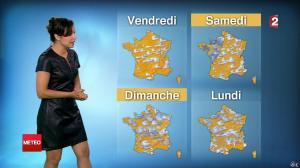 Anais Baydemir à la Météo du Soir - 12/07/14 - 116