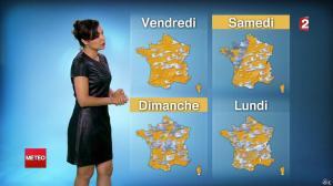 Anais Baydemir à la Météo du Soir - 12/07/14 - 117