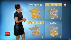 Anais Baydemir à la Météo du Soir - 12/07/14 - 118