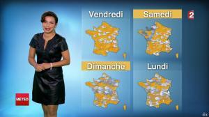 Anais Baydemir à la Météo du Soir - 12/07/14 - 123
