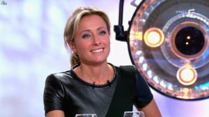 Anne-Sophie Lapix dans C à Vous - 13/05/14 - 50