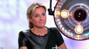 Anne-Sophie Lapix dans C à Vous - 13/05/14 - 51