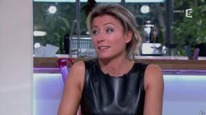 Anne-Sophie Lapix dans C à Vous - 14/10/13 - 082