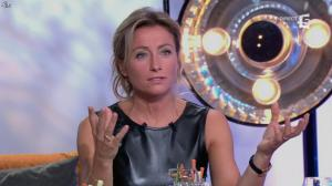 Anne-Sophie Lapix dans C à Vous - 14/10/13 - 146