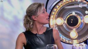 Anne-Sophie Lapix dans C à Vous - 14/10/13 - 168