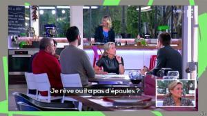 Anne-Sophie Lapix dans C à Vous - 22/05/14 - 04