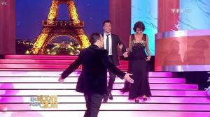 Carole Rousseau dans En Route Pour 2011 - 31/12/10 - 04