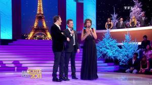 Carole Rousseau dans En Route Pour 2011 - 31/12/10 - 08