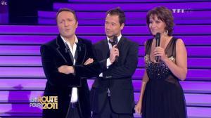 Carole Rousseau dans En Route Pour 2011 - 31/12/10 - 10