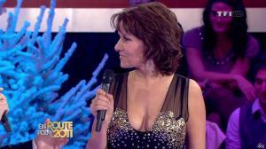 Carole Rousseau dans En Route Pour 2011 - 31/12/10 - 11