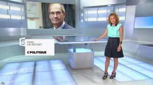 Caroline Roux dans C Politique - 27/04/14 - 02