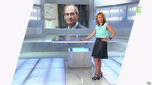 Caroline Roux dans C Politique - 27/04/14 - 04