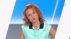 Caroline Roux dans C Politique - 27/04/14 - 06