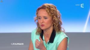 Caroline Roux dans C Politique - 27/04/14 - 22