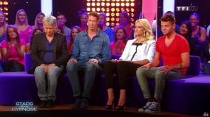 Elodie Gossuin dans Stars Sous Hypnose - 11/07/14 - 05