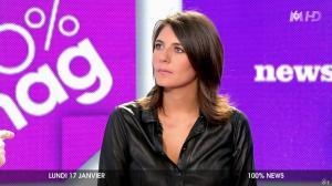Estelle Denis dans 100 Mag - 17/01/11 - 11