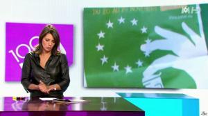 Estelle Denis dans 100 Mag - 17/01/11 - 13