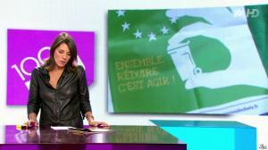 Estelle Denis dans 100 Mag - 17/01/11 - 14