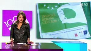 Estelle Denis dans 100 Mag - 17/01/11 - 15