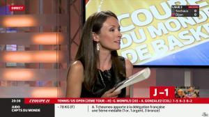 Gaelle Millon dans L Equipe 21 - 29/08/14 - 07