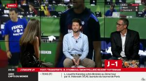 Gaelle Millon dans L Equipe 21 - 29/08/14 - 11