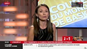 Gaelle Millon dans L Equipe 21 - 29/08/14 - 24