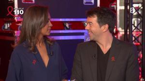 Karine Le Marchand dans Toute la télé Chante Pour le Sidaction - 06/04/13 - 18