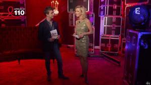 Laurence Ferrari dans Toute la Télé Chante Pour le Sidaction - 06/04/13 - 014