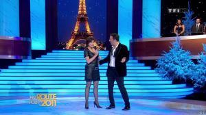 Liane Foly dans En Route pour 2011 - 31/12/10 - 03