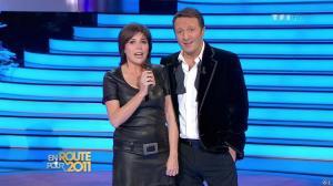 Liane Foly dans En Route pour 2011 - 31/12/10 - 04