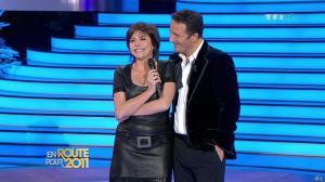 Liane Foly dans En Route pour 2011 - 31/12/10 - 05