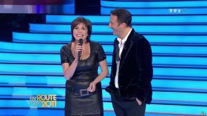 Liane Foly dans En Route pour 2011 - 31/12/10 - 08