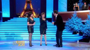 Liane Foly dans En Route pour 2011 - 31/12/10 - 13