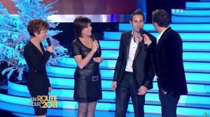 Liane Foly dans En Route pour 2011 - 31/12/10 - 17