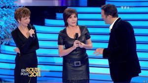 Liane Foly dans En Route pour 2011 - 31/12/10 - 20