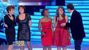 Liane Foly dans En Route pour 2011 - 31/12/10 - 23