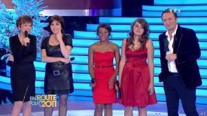 Liane Foly dans En Route pour 2011 - 31/12/10 - 24