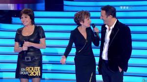 Liane Foly dans En Route pour 2011 - 31/12/10 - 26