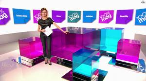 Marie-Ange Casalta dans 100 Mag - 12/01/11 - 01