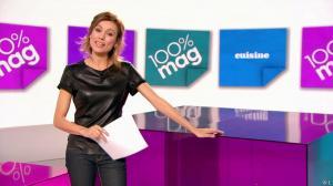 Marie Ange Casalta dans 100 Mag - 12/01/11 - 04