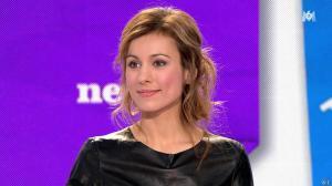 Marie-Ange Casalta dans 100 Mag - 12/01/11 - 10