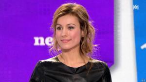 Marie-Ange Casalta dans 100 Mag - 12/01/11 - 11
