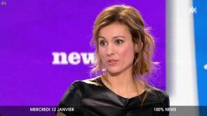 Marie Ange Casalta dans 100 Mag - 12/01/11 - 18