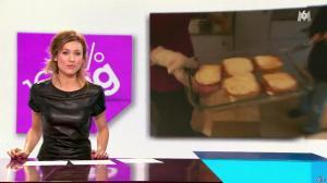Marie-Ange Casalta dans 100 Mag - 12/01/11 - 21