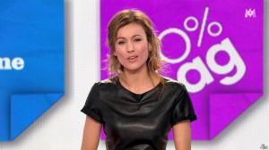 Marie Ange Casalta dans 100 Mag - 12/01/11 - 22