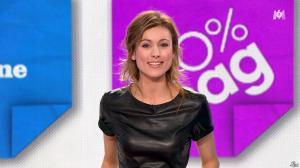 Marie-Ange Casalta dans 100 Mag - 12/01/11 - 25