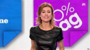 Marie Ange Casalta dans 100 Mag - 12/01/11 - 26