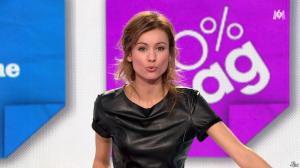 Marie Ange Casalta dans 100 Mag - 12/01/11 - 35