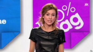 Marie-Ange Casalta dans 100 Mag - 12/01/11 - 36